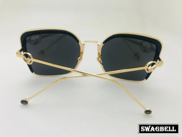 Fendi Sunglasses Women - Three