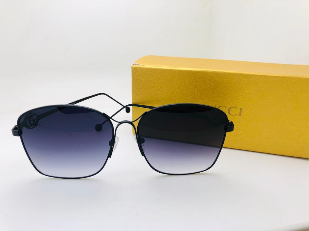 Gucci Sunglasses Women - Six