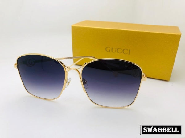 Gucci Sunglasses Women - Four