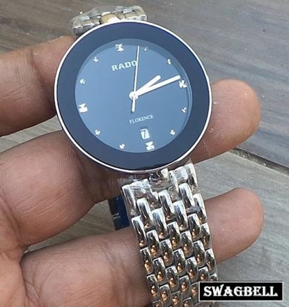 Rado Florence Steel Mens Watch