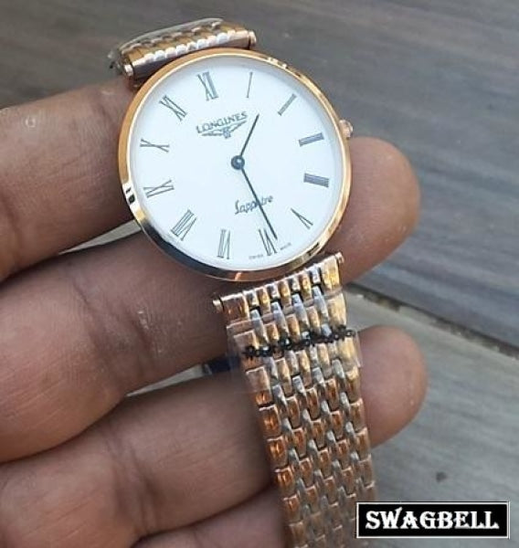 Longines Elegance Watch