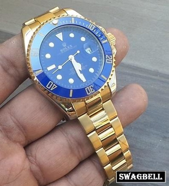 Rolex Submariner First Copy