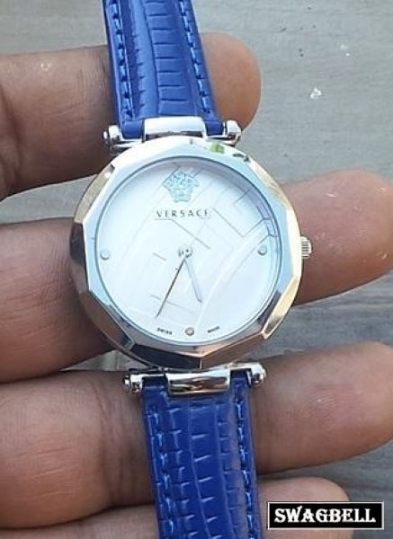 Versace Steel Women Watch