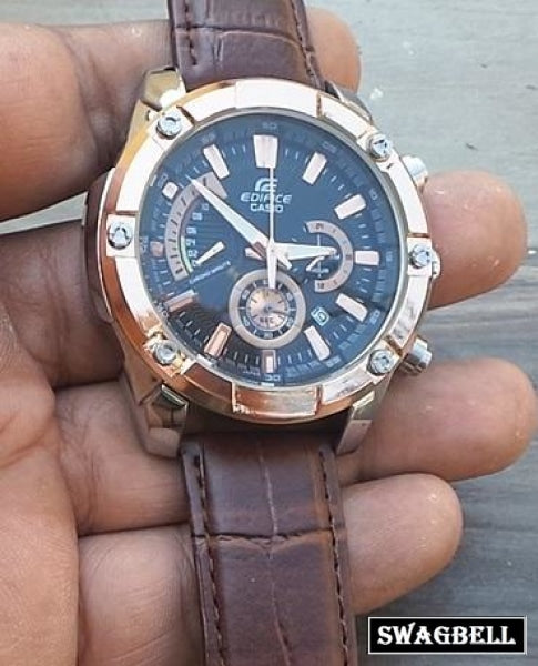 CASIO EDIFICE FIRST COPY WATCHES