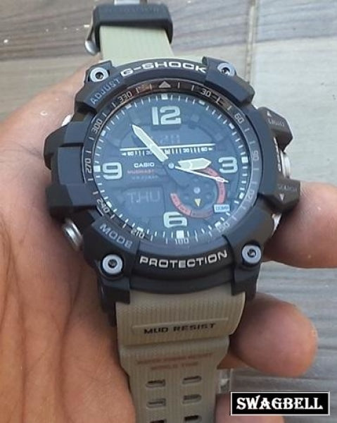 Casio G-Shock Mudmaster Mens Watch - 1 Watch