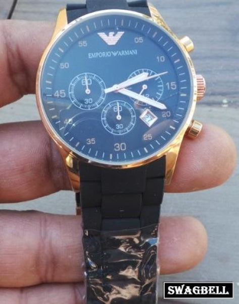 Armani First Copy Watches For Men