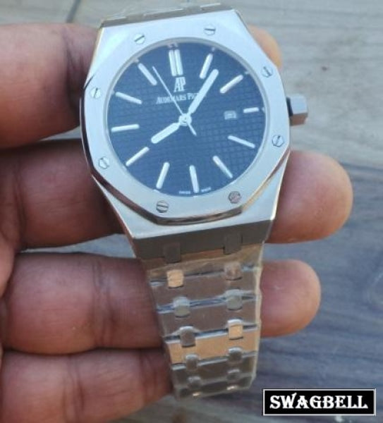 Audemars Piguet Royal Oak Mens Watch - 2