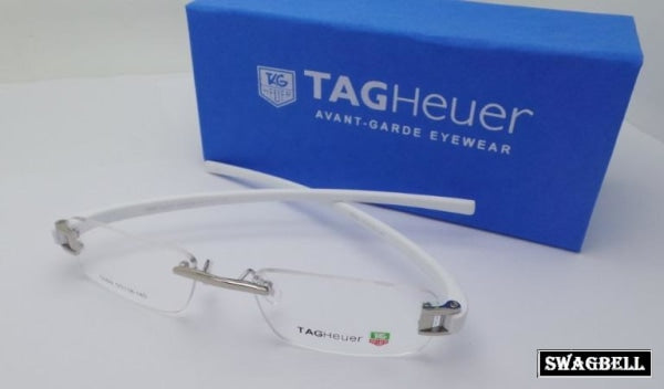 Tag Heuer Eye Frames - 1