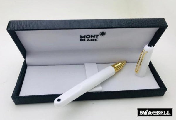 Mont Blanc Ball Point Pen - 8