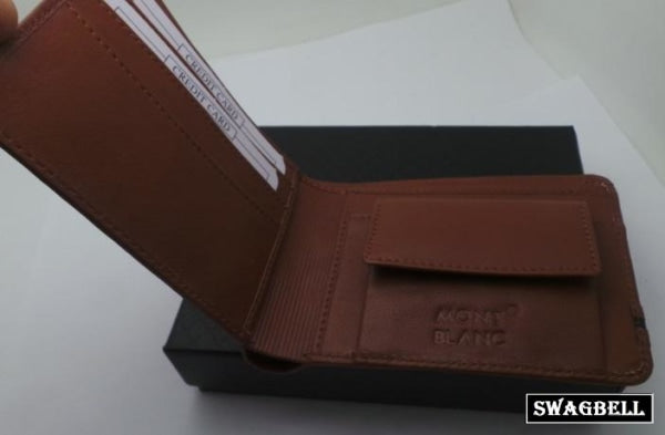 Mont Blanc Wallets - 1