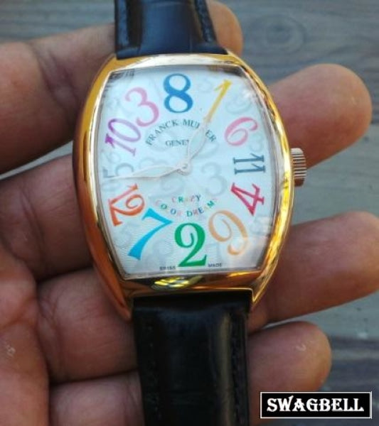 Franck Muller First Copy Watches India