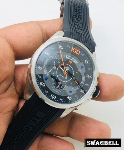 Tag Heuer Mercedes Benz Sls First Copy Watches