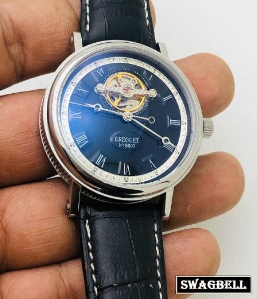 Breguet Tradition Tourbillon Swiss Automatic Watch