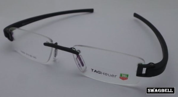 Tag Heuer Eye Frames - 2