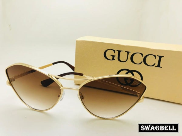 GUCCI SUNGLASSES - 11