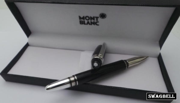 Mont Blanc Rollerball Pen - 1