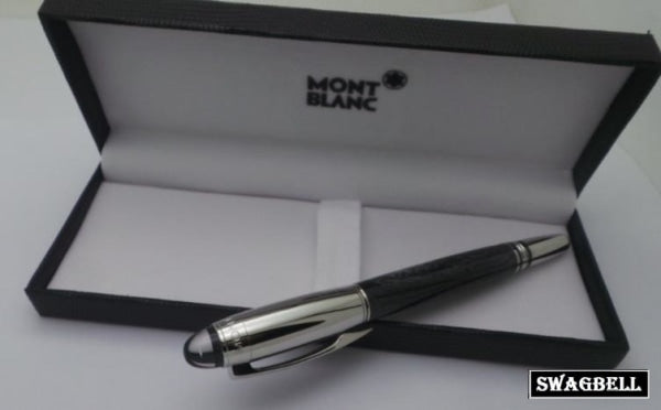 Mont Blanc Rollerball Pen - 3