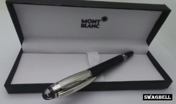 Mont Blanc Rollerball Pen - 6