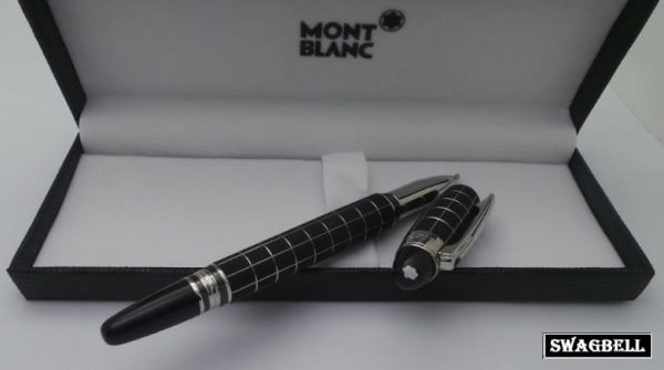 Mont Blanc Rollerball Pen - 7