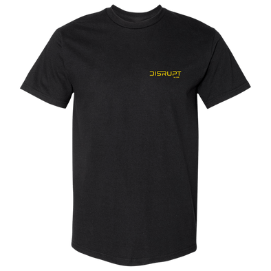 Disrupt Pocket Wordmark T-Shirt
