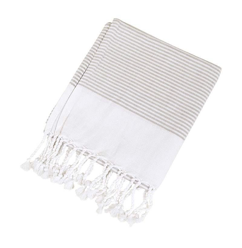 Cancun Hand Hammam Towel - Wildash London