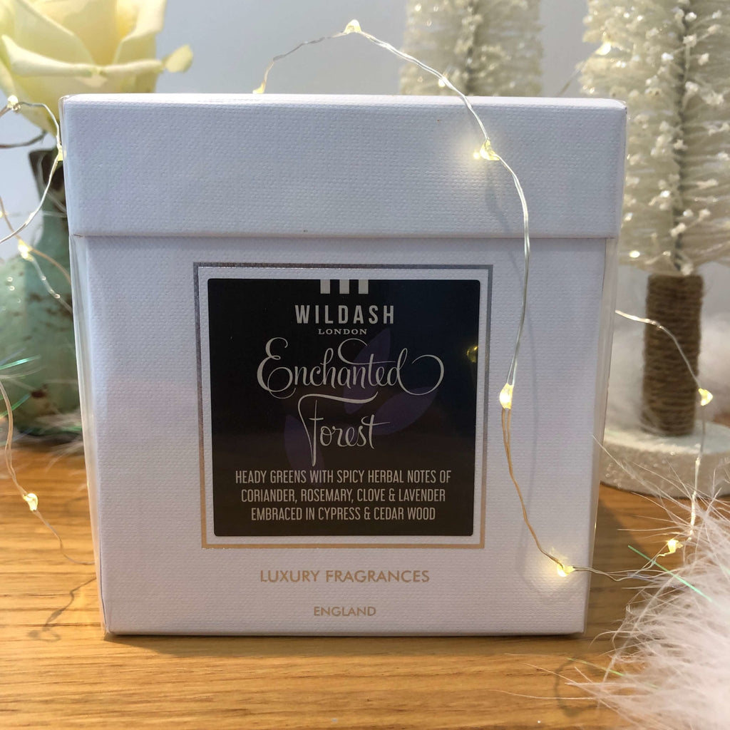 Enchanted Forest Fairytale Candle Large 30cl - Wildash London