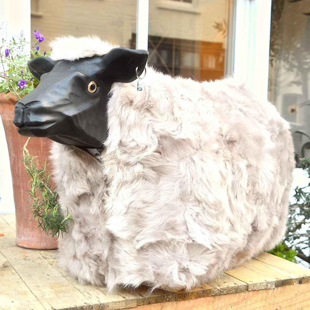 Flockstar Ewe Sheep Seat - Wildash London