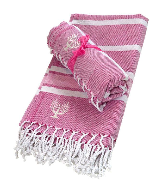 Hampton Hammam Towel - Wildash London