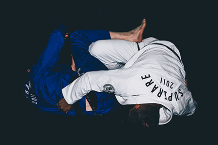 New Superare Gi's Out Now