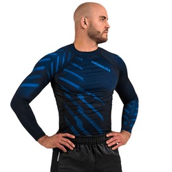 Hayabusa XT2 Long Sleeve Rash Guard