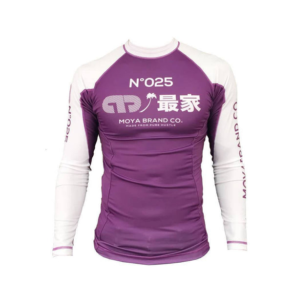 Moya Ranked Rash Guards