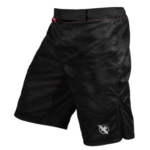 Hayabusa Hexagon Grappling Shorts