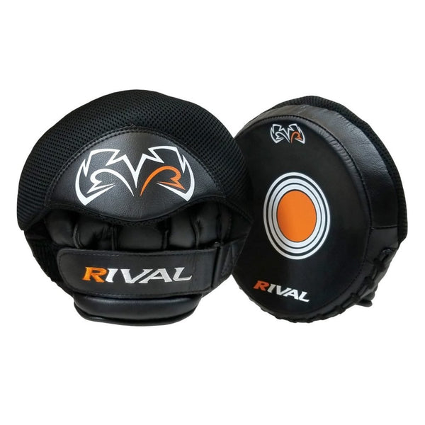 Rival RPM5 Parabolic Focus Mitts