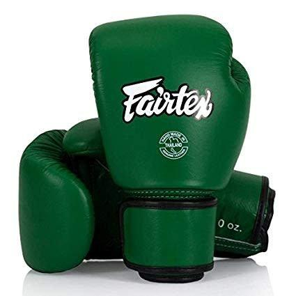 Fairtex BGV16 Gloves - Multiple Colors