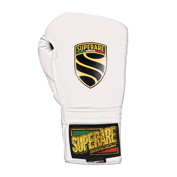 Superare Italy - Customized Lace Gloves