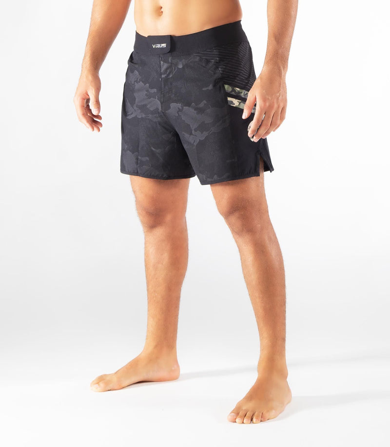 Virus Disaster Grappling Shorts