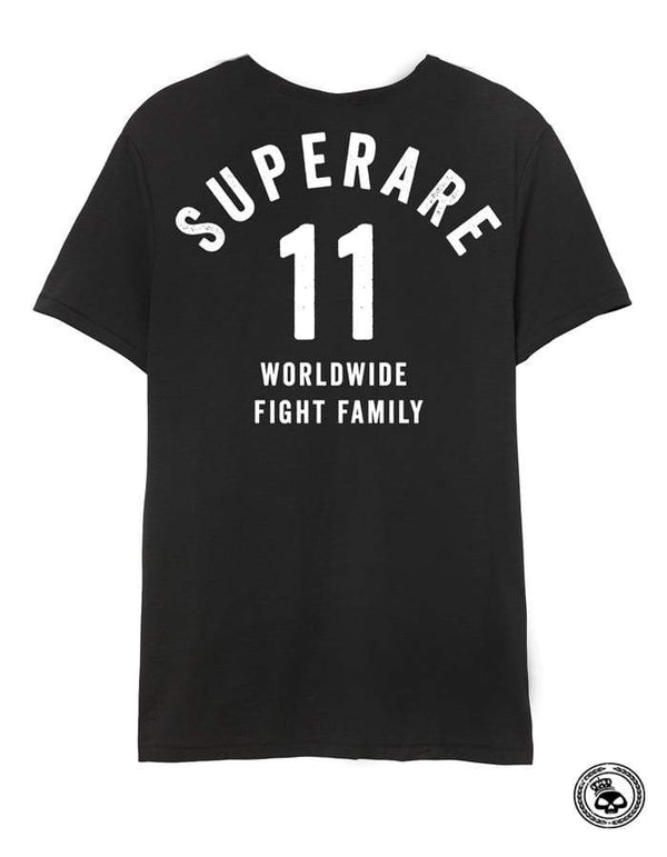 "Superare ""Worldwide"" Shirt"