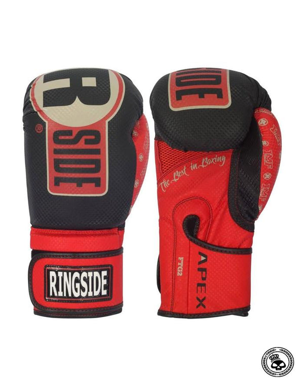 Ringside Apex Flash Gloves