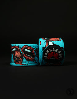 Bangarang Savage Hand Wraps