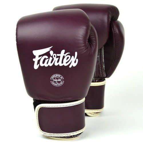 Fairtex BGV16 Gloves (Multiple Colors)
