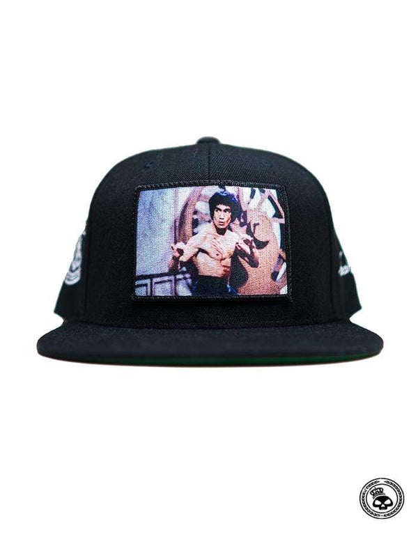 "Superare x Bruce Lee ""Enter The Dragon"" Hat"