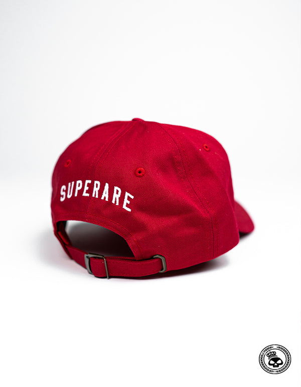 Superare x Ali Classic Dad Hat