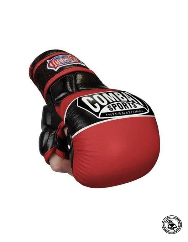 Combat Sports MMA Sparring Glove - Multiple Colors