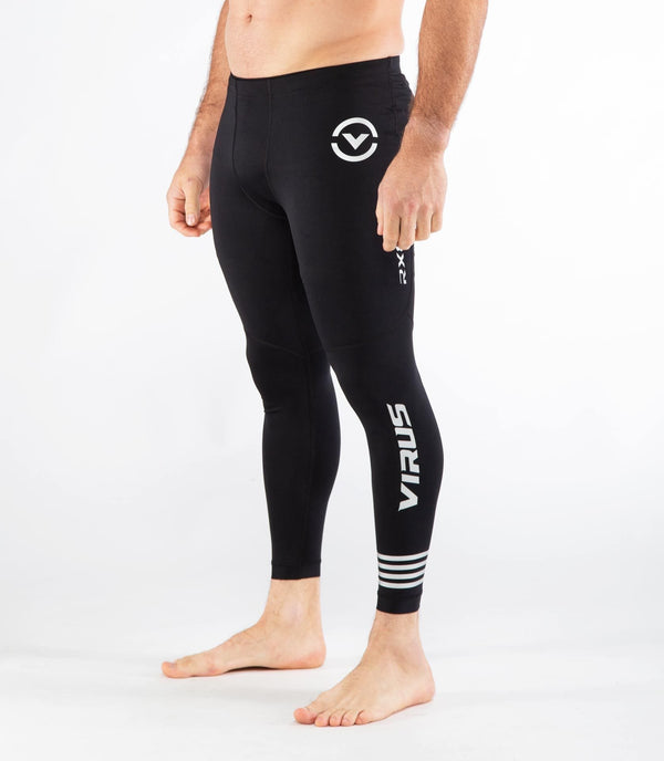 Virus Stay Cool Men's Spats