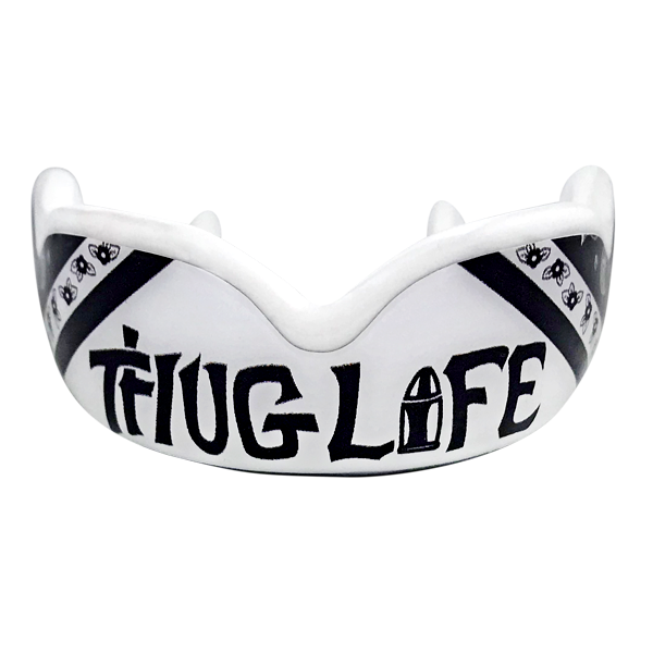 Damage Control Extreme Mouth Guard - Multiple Designs