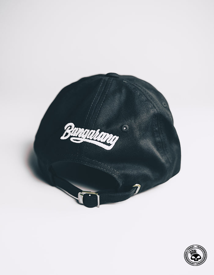 Bangarang Pray For My Enemies Dad Hat