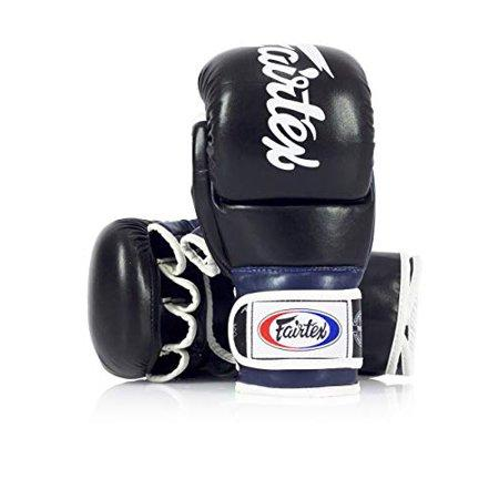 Fairtex FGV18 7 oz MMA Gloves
