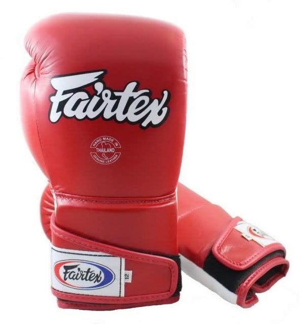 Fairtex BGV6 Glove - Multiple Colors