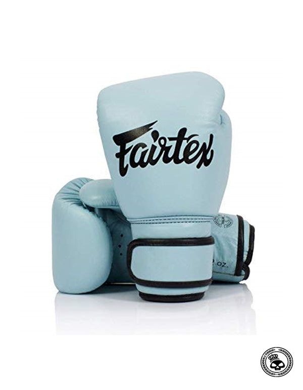 Fairtex BGV20 Glove - Baby Blue