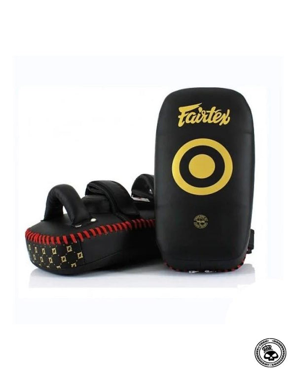 Fairtex KPLC5 Thai Pads